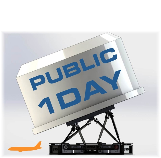 PUBLIC FULL DAY